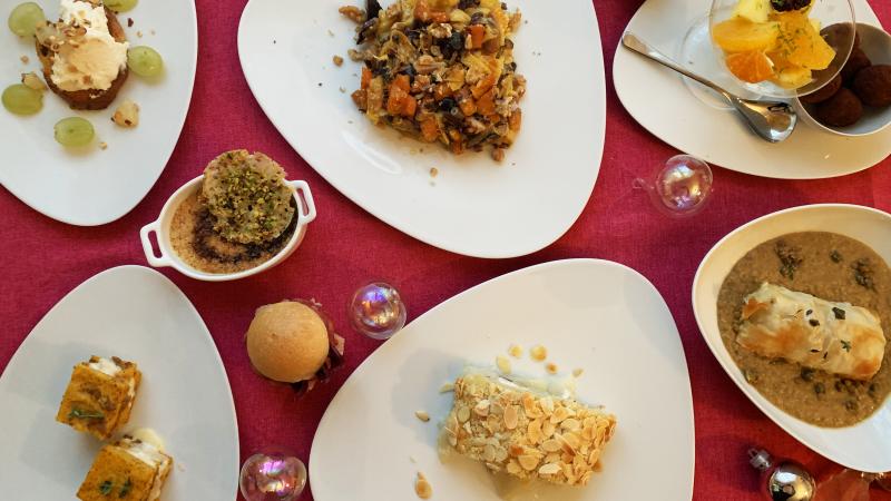 Racconti di cucina gianfranco allari - Racconti di cucina ...